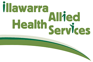 Illawarra Allied Health Services Group Logo